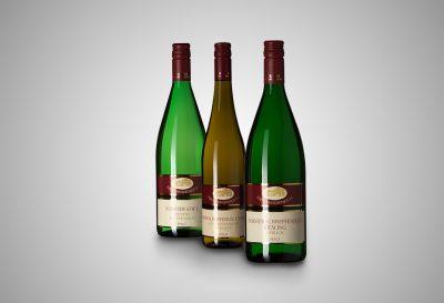 Liebliche Weißweine