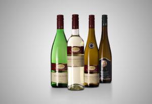 Trockene Weißweine